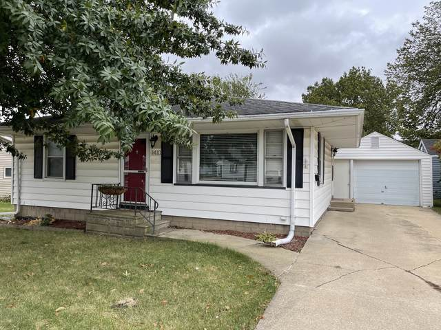 1410 Prospect Avenue, Peru, IL 61354 (MLS #11238569) :: The Wexler Group at Keller Williams Preferred Realty