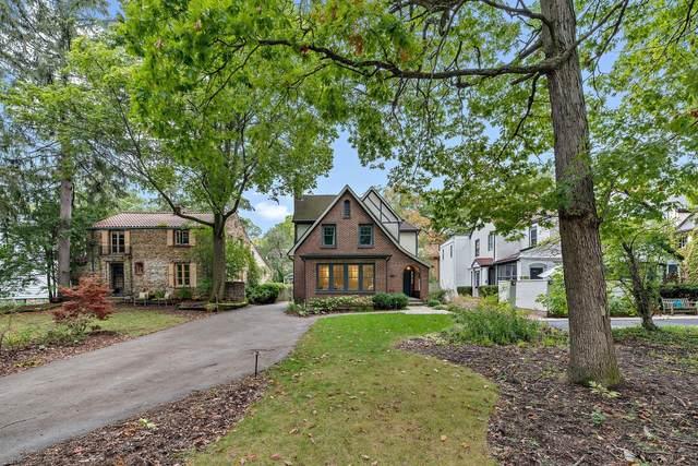 1144 Ridgewood Drive, Highland Park, IL 60035 (MLS #11238586) :: John Lyons Real Estate