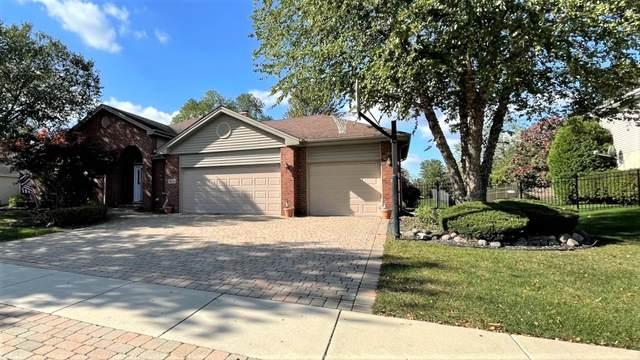 14220 Scott Lane, Orland Park, IL 60462 (MLS #11238607) :: Suburban Life Realty