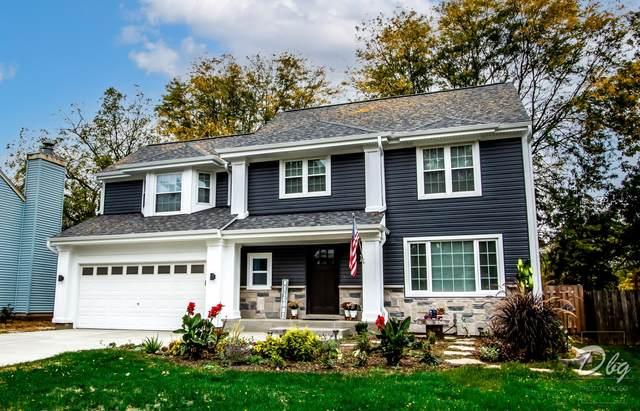 1125 Popes Creek Circle, Grayslake, IL 60030 (MLS #11238635) :: Littlefield Group