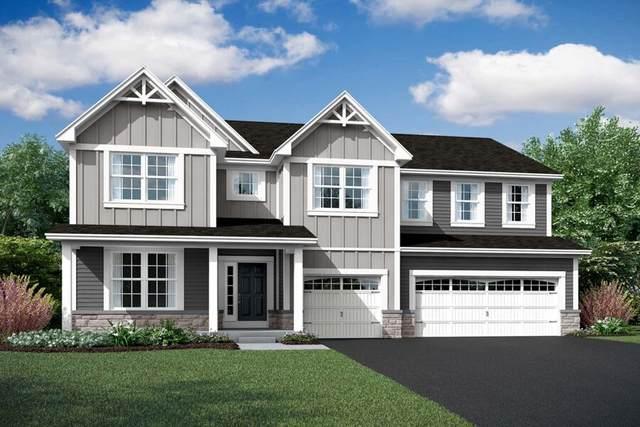 12559 S Poplar Lot#210 Crossing, Plainfield, IL 60585 (MLS #11238641) :: Littlefield Group