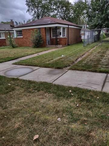 12541 S Ada Street, Calumet Park, IL 60827 (MLS #11238656) :: The Wexler Group at Keller Williams Preferred Realty