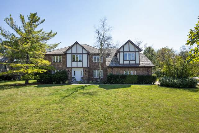 737 Valley Road, Lake Forest, IL 60045 (MLS #11238675) :: Rossi and Taylor Realty Group