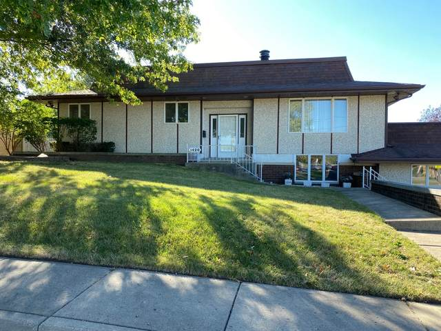 1420 West Street, Peru, IL 61354 (MLS #11238758) :: The Wexler Group at Keller Williams Preferred Realty