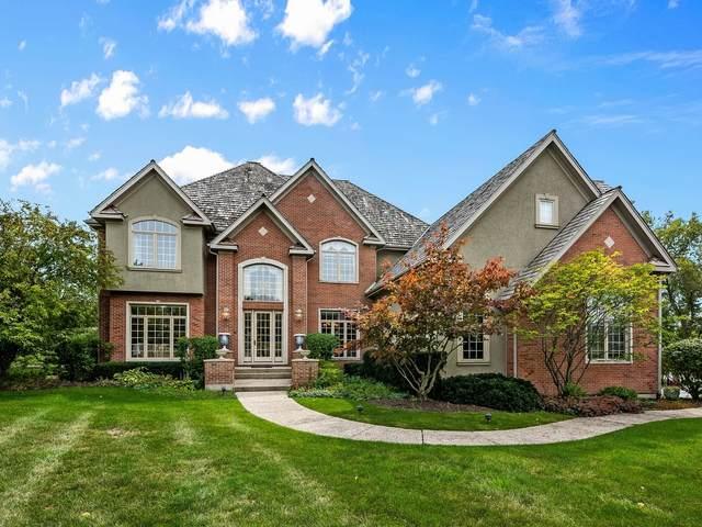 11 Averill Court, North Barrington, IL 60010 (MLS #11238761) :: John Lyons Real Estate