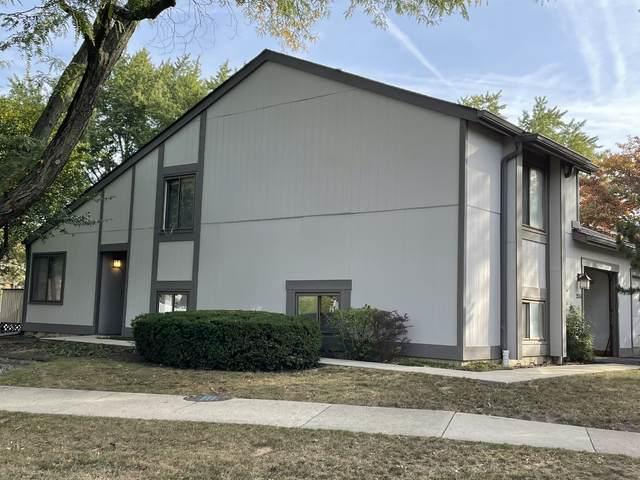 2551 Yarrow Lane #2551, Rolling Meadows, IL 60008 (MLS #11238773) :: Littlefield Group