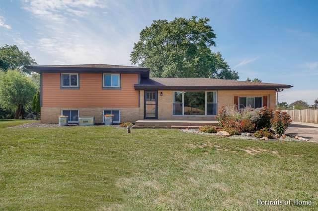 11S282 Oakwood Avenue, Lemont, IL 60439 (MLS #11238806) :: John Lyons Real Estate