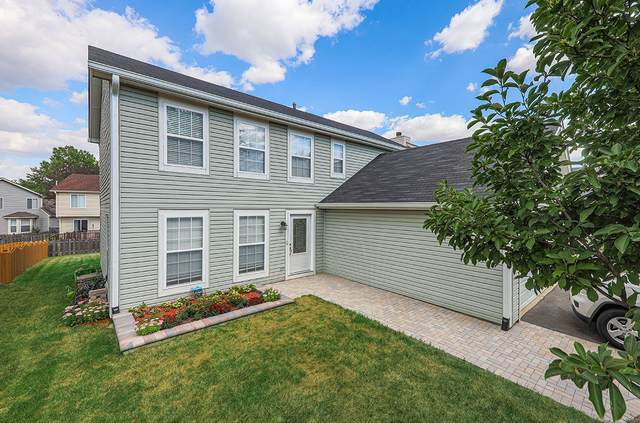 21806 W Knollwood Drive, Plainfield, IL 60544 (MLS #11238836) :: Littlefield Group