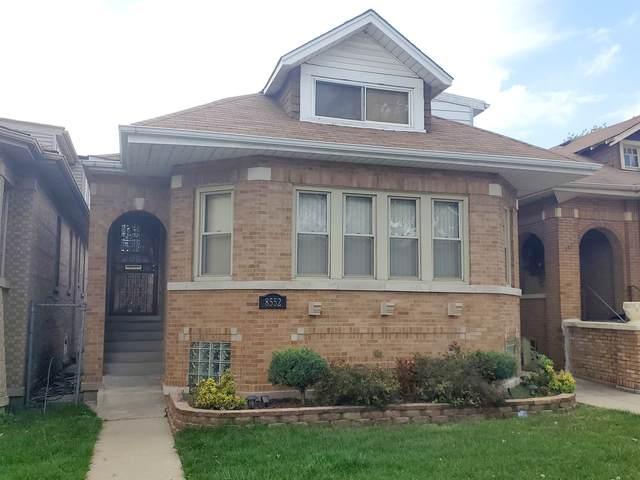 Chicago, IL 60619 :: John Lyons Real Estate