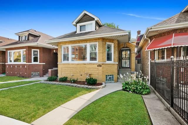 8627 S Euclid Avenue, Chicago, IL 60617 (MLS #11238856) :: John Lyons Real Estate