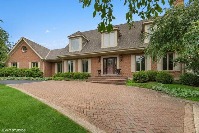 251 Pebble Creek Drive, Tower Lakes, IL 60010 (MLS #11238879) :: The Wexler Group at Keller Williams Preferred Realty