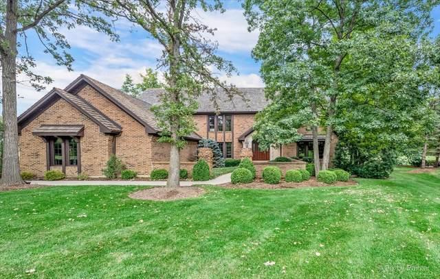 27 Clarington Way, North Barrington, IL 60010 (MLS #11238881) :: John Lyons Real Estate