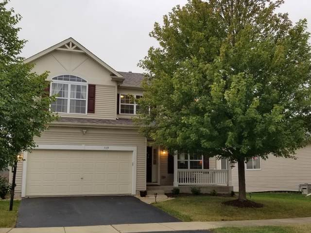 3315 Silver City Court, Montgomery, IL 60538 (MLS #11238946) :: John Lyons Real Estate