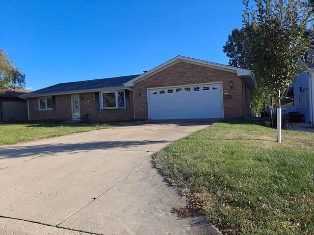 1011 W 3rd Street, Spring Valley, IL 61362 (MLS #11238952) :: John Lyons Real Estate