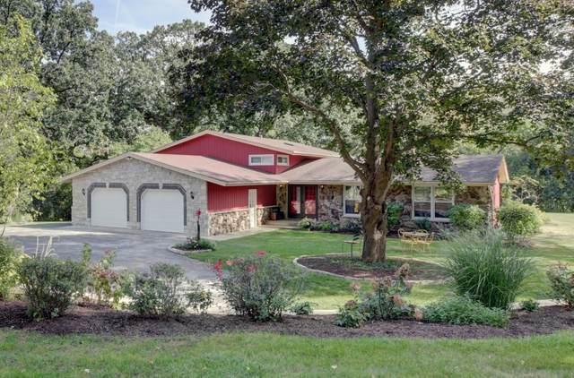 25753 W Ivanhoe Road, Wauconda, IL 60084 (MLS #11238965) :: Littlefield Group