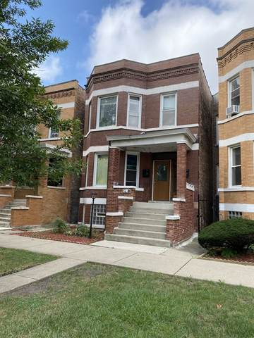 6916 S Michigan Avenue, Chicago, IL 60637 (MLS #11238972) :: The Wexler Group at Keller Williams Preferred Realty