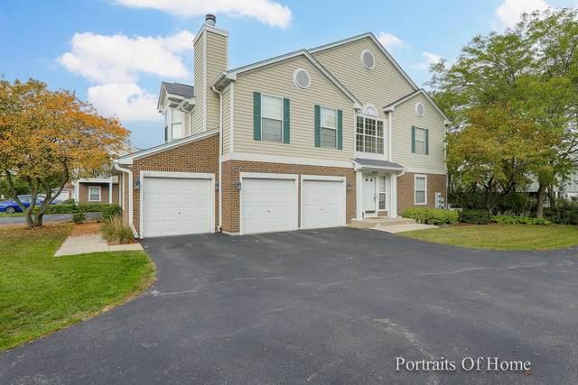 612 Muskegan Court, Vernon Hills, IL 60061 (MLS #11238995) :: John Lyons Real Estate
