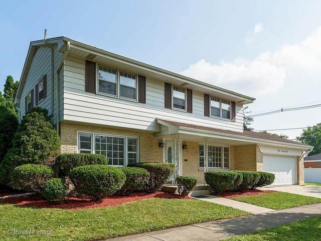 161 W Jackson Street, Elmhurst, IL 60126 (MLS #11239000) :: The Wexler Group at Keller Williams Preferred Realty