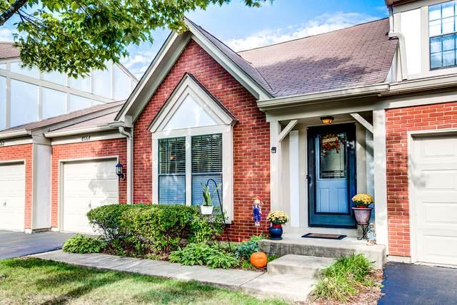 4564 Topaz Drive, Hoffman Estates, IL 60192 (MLS #11239002) :: Littlefield Group