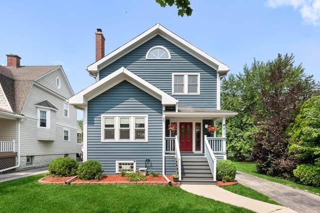 612 N Ashland Avenue, La Grange Park, IL 60526 (MLS #11239027) :: The Wexler Group at Keller Williams Preferred Realty