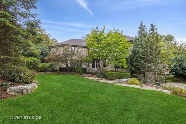 4 Keri Lane, Burr Ridge, IL 60527 (MLS #11239036) :: The Wexler Group at Keller Williams Preferred Realty