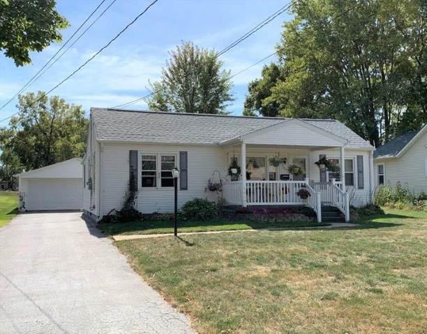 527 E High Street, Morrison, IL 61270 (MLS #11239045) :: Littlefield Group