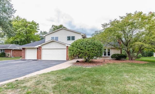 528 Crest Avenue, Elk Grove Village, IL 60007 (MLS #11239046) :: John Lyons Real Estate