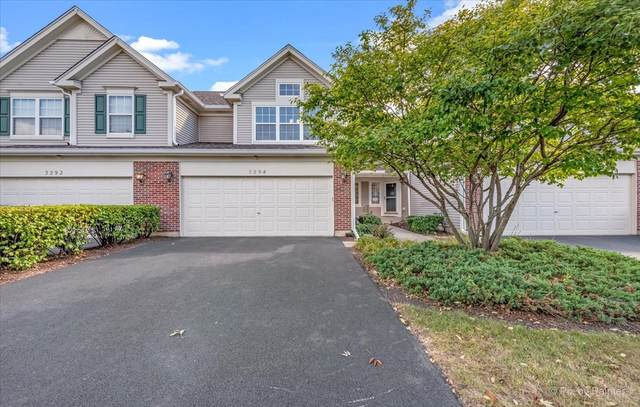 3294 Cool Springs Court, Naperville, IL 60564 (MLS #11239049) :: Littlefield Group