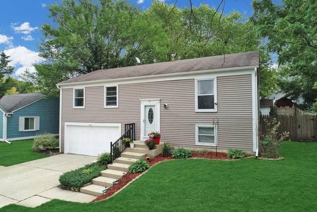 28 N Bereman Road, Montgomery, IL 60538 (MLS #11239054) :: John Lyons Real Estate