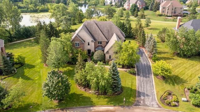 22381 N Prairie Lane, Kildeer, IL 60047 (MLS #11239058) :: Helen Oliveri Real Estate