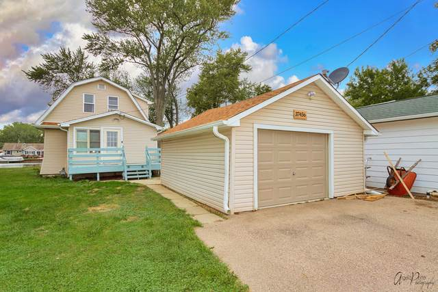 37456 N Terrace Lane, Spring Grove, IL 60081 (MLS #11239067) :: The Wexler Group at Keller Williams Preferred Realty