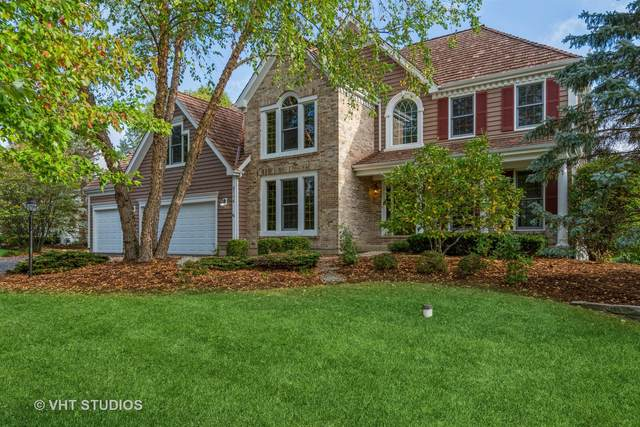 3114 Carrington Drive, Crystal Lake, IL 60014 (MLS #11239070) :: Rossi and Taylor Realty Group