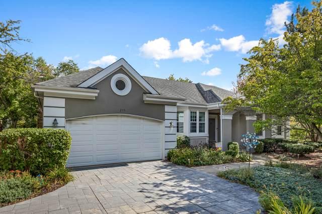 256 Bloomfield Parkway, Bloomingdale, IL 60108 (MLS #11239076) :: John Lyons Real Estate