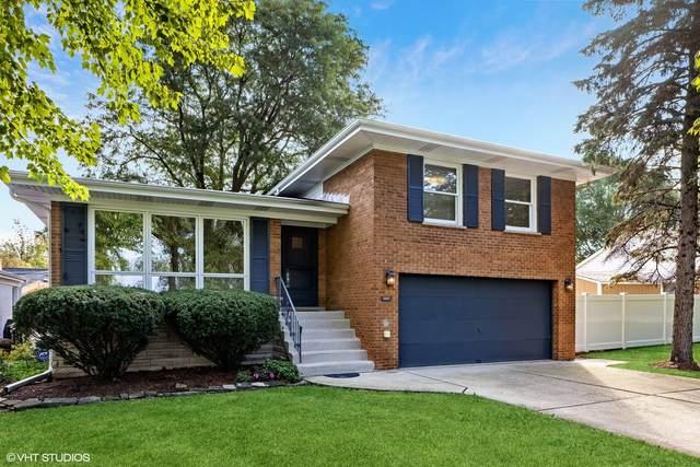 1037 S Brainard Avenue, La Grange, IL 60525 (MLS #11239117) :: Angela Walker Homes Real Estate Group