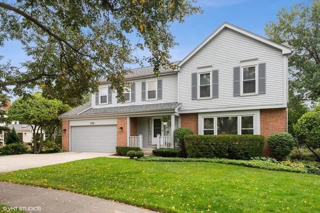 195 Oakmont Drive, Deerfield, IL 60015 (MLS #11239131) :: Littlefield Group