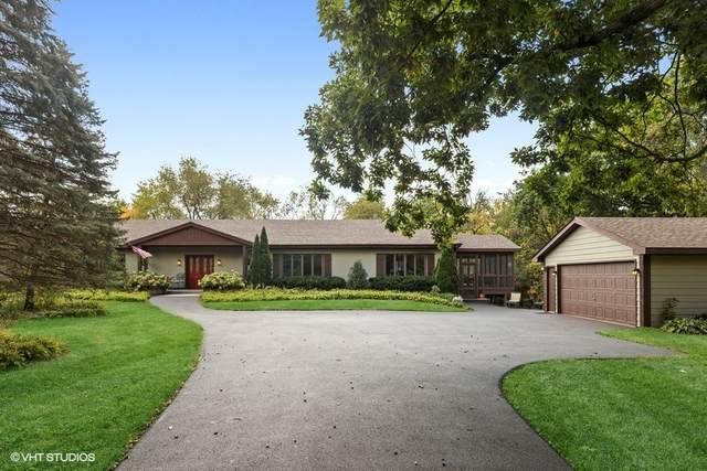 28561 W Arch Drive, Barrington, IL 60010 (MLS #11239155) :: Littlefield Group