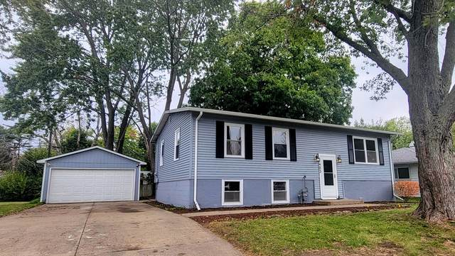 1403 Kenwood Road, Champaign, IL 61821 (MLS #11239198) :: Littlefield Group