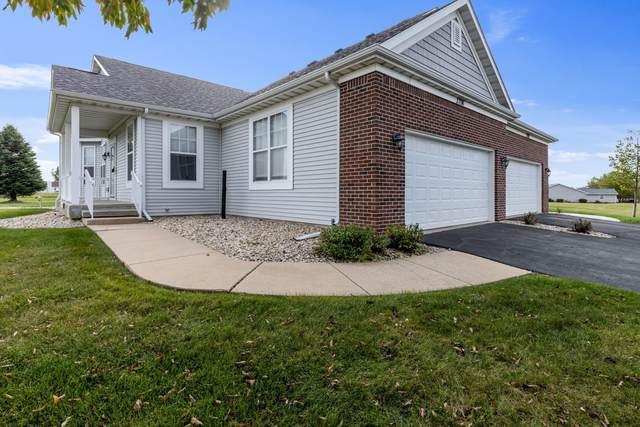 3706 Westlake Village Drive, Winnebago, IL 61088 (MLS #11239240) :: The Wexler Group at Keller Williams Preferred Realty