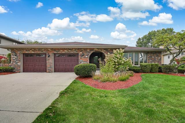 6412 Bentwood Lane, Willowbrook, IL 60527 (MLS #11239274) :: The Wexler Group at Keller Williams Preferred Realty