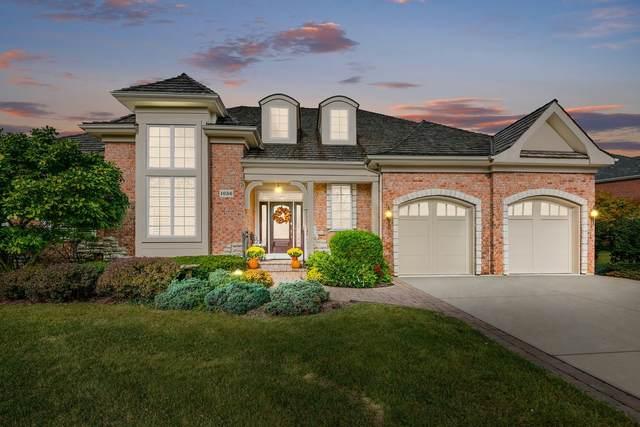 1036 Ridgeview Drive, Inverness, IL 60010 (MLS #11239310) :: John Lyons Real Estate