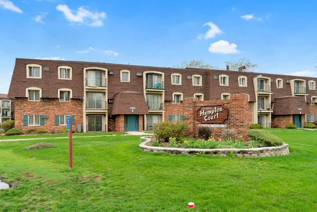 17951 Amherst Court #202, Country Club Hills, IL 60478 (MLS #11239359) :: Littlefield Group