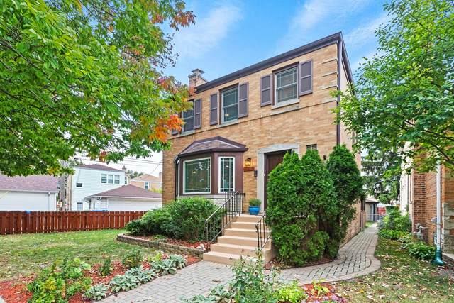 6019 W Miami Avenue, Chicago, IL 60646 (MLS #11239406) :: John Lyons Real Estate
