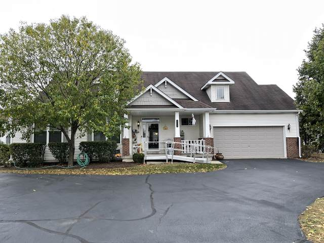 1715 Devonshire Lane, Shorewood, IL 60404 (MLS #11239441) :: John Lyons Real Estate