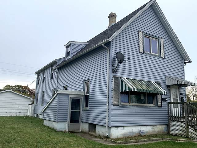 1525 Greenfield Avenue, North Chicago, IL 60064 (MLS #11239464) :: John Lyons Real Estate