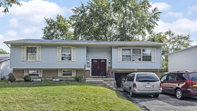 7629 Northway Drive, Hanover Park, IL 60133 (MLS #11239481) :: Littlefield Group