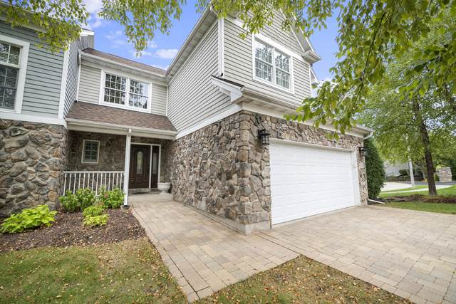 2520 Reflections Drive, Crest Hill, IL 60403 (MLS #11239503) :: RE/MAX IMPACT