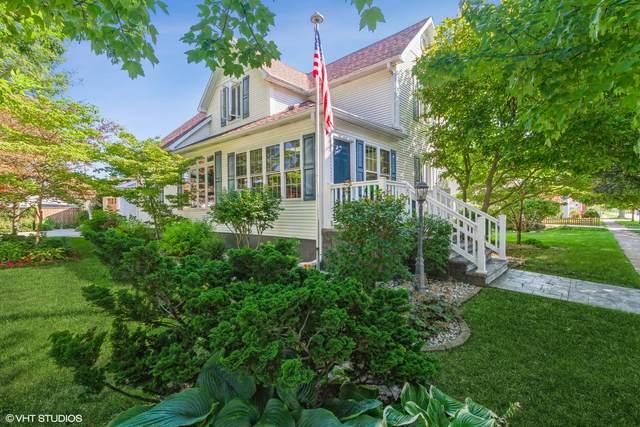 291 W Grant Street, St. Anne, IL 60964 (MLS #11239508) :: John Lyons Real Estate