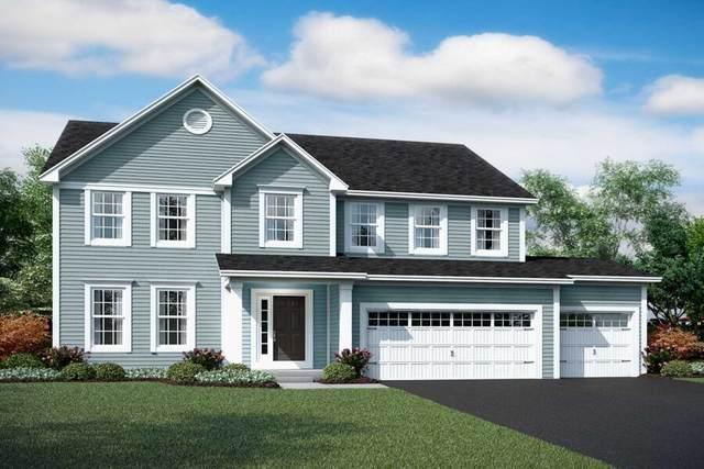 12628 S Willowgate Lot #214 Lane, Plainfield, IL 60585 (MLS #11239518) :: Littlefield Group