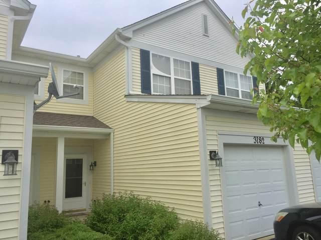 3182 Falling Waters Lane, Lindenhurst, IL 60046 (MLS #11239553) :: John Lyons Real Estate