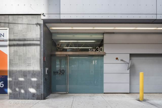 630 N Franklin Street #603, Chicago, IL 60610 (MLS #11239567) :: Touchstone Group